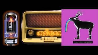 Video Marek Borský 18.2.2016 na Cynicc rádiu - rozhovor o jeho novém a