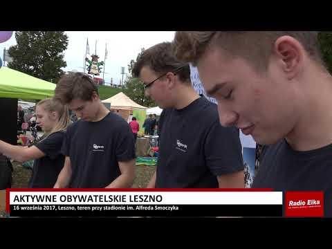 Wideo1: Aktywne Obywatelskie Leszno