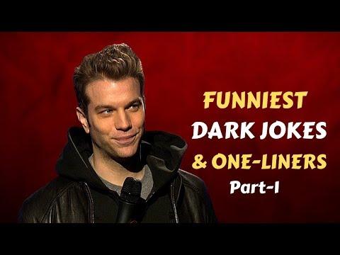 10 DARKEST Anthony Jeselink Standup Jokes (Part-1)