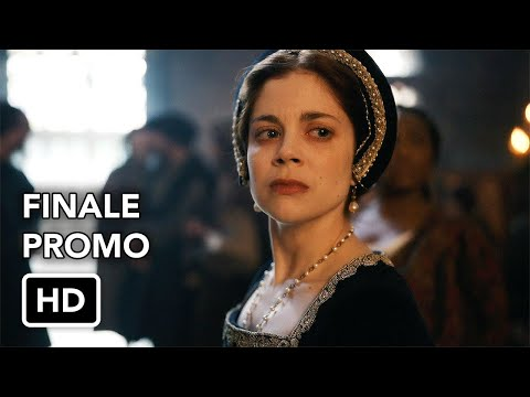 "The Spanish Princess 2x08 Promo ""Peace"" (HD) Series Finale"