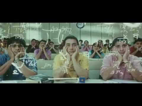 All Is Well - 3 Idiots (English Subs)