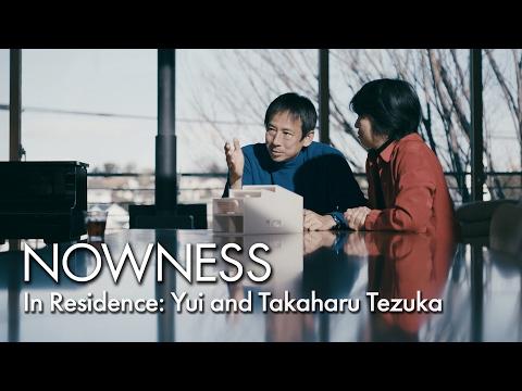 In Residence: Yui and Takaharu Tezuka's Tokyo Home