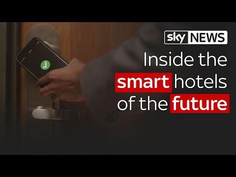 Swipe | Hotels of the future & Mumsnet's founder