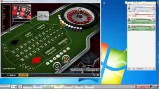 RoulettePilot - Einführung In Das Automatische Setz-Programm Für Online-Casinos