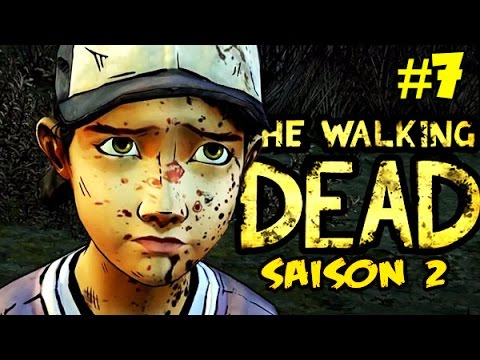 the walking dead game season 2 xbox one