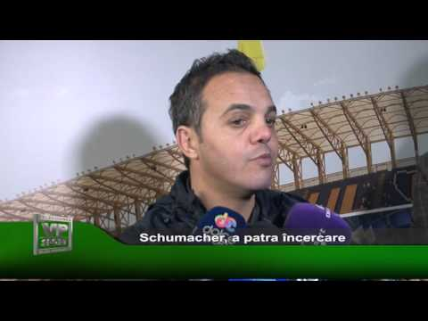 Schumacher, a patra incercare
