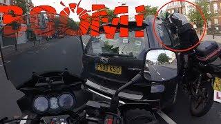 Video Hectic Road Bike Crashes & Motorcycle Mishaps 2017 [Ep.#22] MP3, 3GP, MP4, WEBM, AVI, FLV Juni 2019