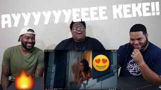 Video Drake - In My Feelings (REACTION) MP3, 3GP, MP4, WEBM, AVI, FLV Februari 2019