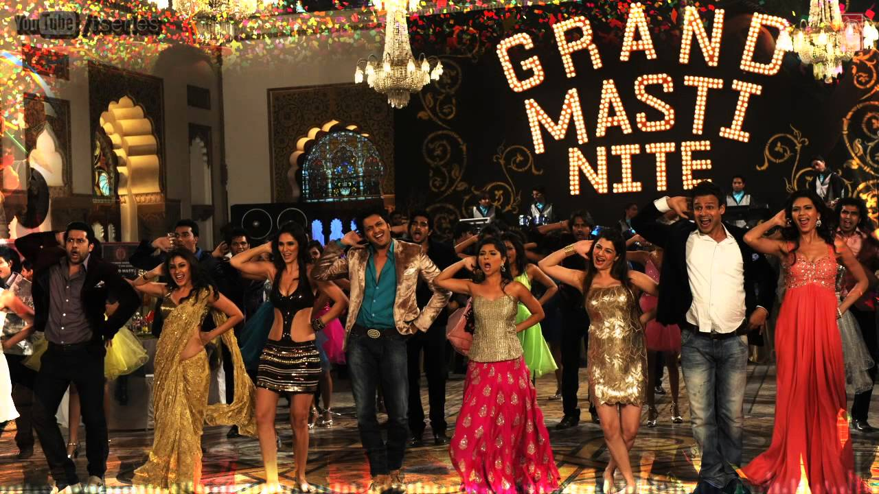 Grand Masti Full Audio Song Remix – Grand Masti