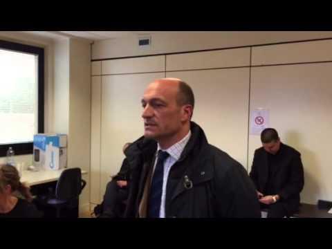 Vincenzi: Non ho soldi per la Provincia