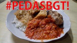 Video Sego Sambel Mak Yeye Pedes Sedep Rame Banget! ~ Kuliner Malam Surabaya MP3, 3GP, MP4, WEBM, AVI, FLV Januari 2019