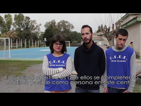Primer Premio Rosa Regás 2016/1017 CEE JEAN PIAGET (Granada)