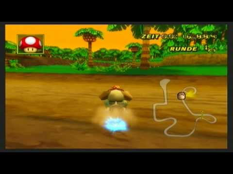 Mario Kart Wii - Glitches, Fun & More