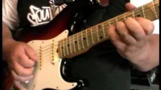 Video Gitarové sóla