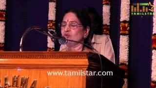 Kumari Vidhya Gopi Bharathanatya Arangetram