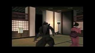 Video Tenchu: Stealth Assassins [USA] (Rikimaru Playthrough) MP3, 3GP, MP4, WEBM, AVI, FLV Desember 2018