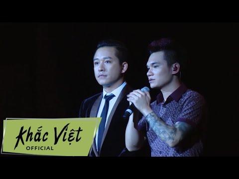 Liveshow Yêu - Ca sĩ Khắc Việt phần 2