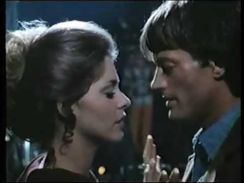 Two People (1973) Peter Fonda 70's french discoteque Lindsay Wagner