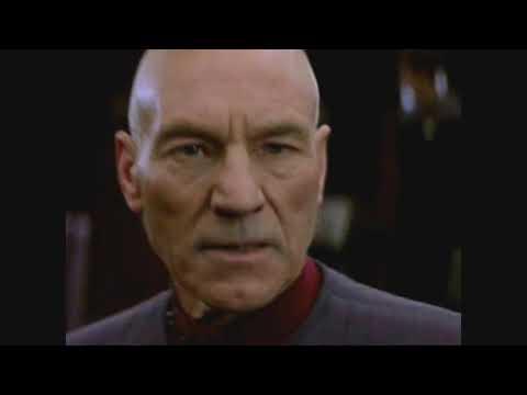 Dominion War 11 Enterprise E versus Jem'Hadar Flagship