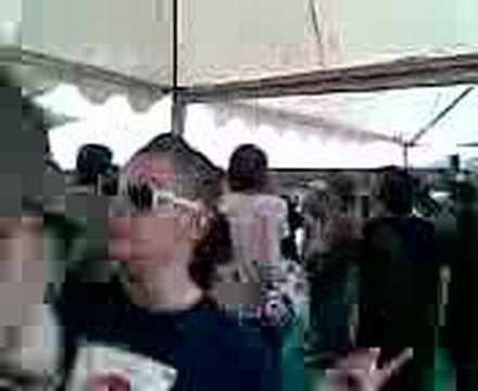 drunk rave
