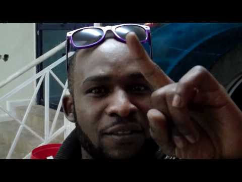 "COLLO Aka "" KING WA RAP"" ON DARKSECRET TV"