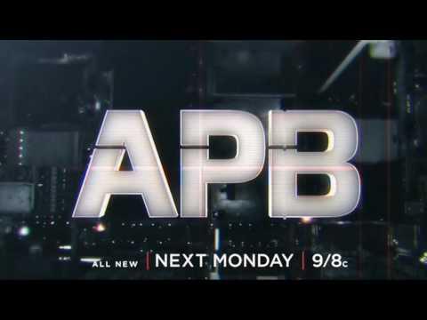 APB 1x04 - SIGNAL LOSS