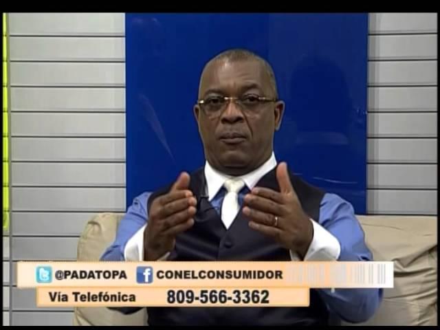 Con El Consumidor   Dr Roque Leonel Rodriguez   Visas de Temporada   Jueves 2 Julio 2015