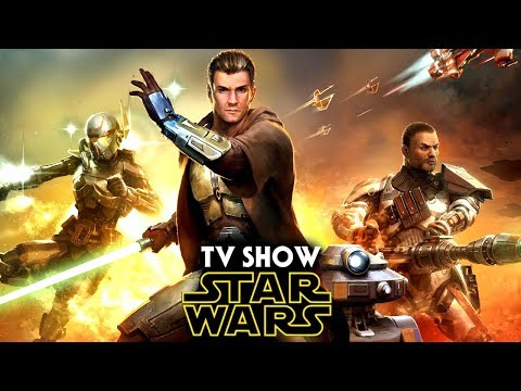 News Star Wars TV Show Update & More! (Star Wars News)