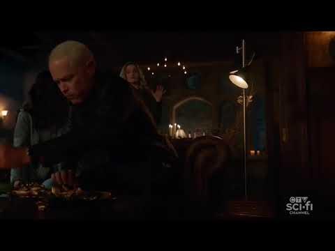 Legends Of Tomorrow Saison 5 Épisode 6 John Constantine Contre Damien Darhk VO