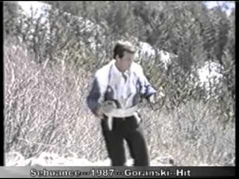 ZUJCE  kuzum belo edulje1987 (видео)