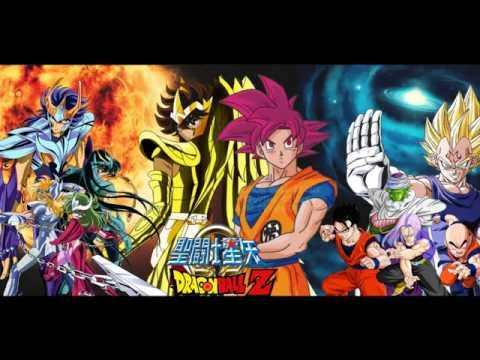 Video ÉPICAS BATALLAS DE ANIME CLÁSICO SHONEN (GOKU-SON VS IKKI EL AVE FENIX) DRAGON BALL Z vs SAINT SEIYA download in MP3, 3GP, MP4, WEBM, AVI, FLV January 2017