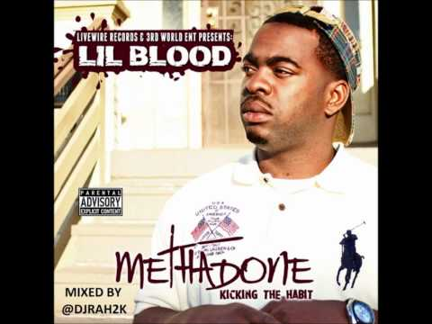 Lil Blood Ft. Lil Goofy - 3rd World Free Boski Turnt Up [NEW FEBRUARY 2012]