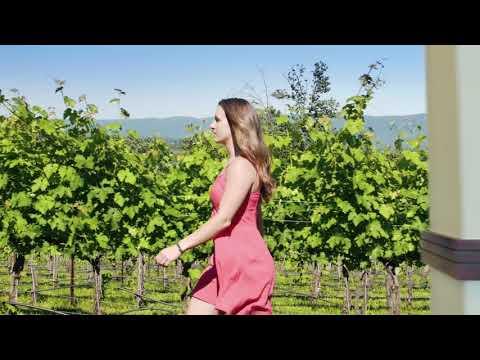 Shenandoah County Wine Trail