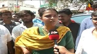 Bhuma Akhila Priya Sister Mounika Face To Face