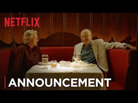 The Kominsky Method: Season 2 | Announcement [HD] | Netflix