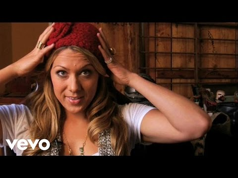 Colbie Caillat – I Never Told You (Behind the Scenes)