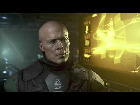 Call of Duty Infinite Warfare : teaser 1