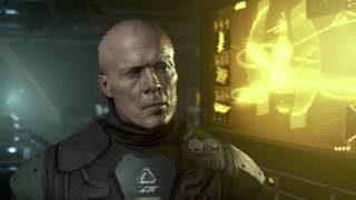 Is this the first official teaser trailer for Call of Duty: Infinite Warfare?