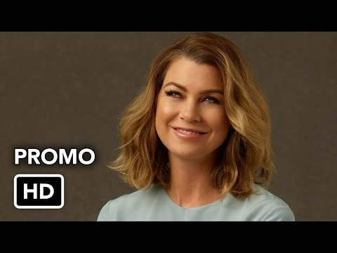Grey's Anatomy 12.02 Preview