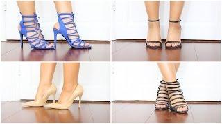 Video My Current Shoe Collection MP3, 3GP, MP4, WEBM, AVI, FLV Juni 2018