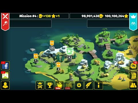 BattleTime Mod Apk || Unlimted Everything || No Root || Android