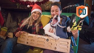 Buying The Perfect Present For Your Female Climbing Partner | Climbing Daily Ep.1065 by EpicTV Climbing Daily