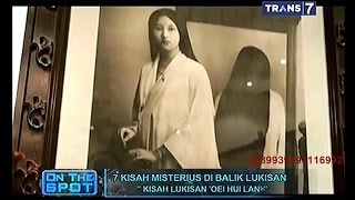 Video On The Spot - 7 Kisah Misterius di Balik Lukisan MP3, 3GP, MP4, WEBM, AVI, FLV Mei 2018