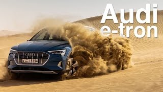Audi e-tron: First Driving Impressions - Carfection + by Carfection