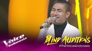 Video Tommy - Tak Pernah Setengah Hati | Blind Auditions | The Voice Indonesia GTV 2019 MP3, 3GP, MP4, WEBM, AVI, FLV September 2019
