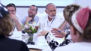 Beit Hillel Israel  city photos gallery : Inaugural Conference of Beit Hillel's Public Council