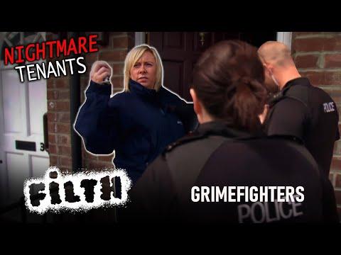 Officers Confront Extreme Waste Culprits | FULL EPISODE | GRIMEFIGHTERS, Episode 7