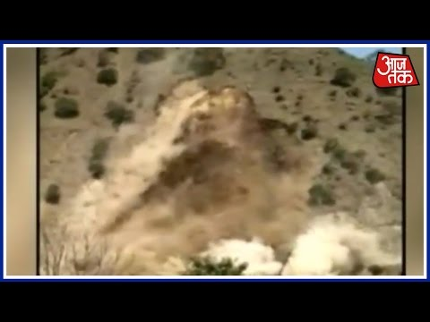Video Mountain Erosion At Chamba, Himachal Pradesh download in MP3, 3GP, MP4, WEBM, AVI, FLV January 2017