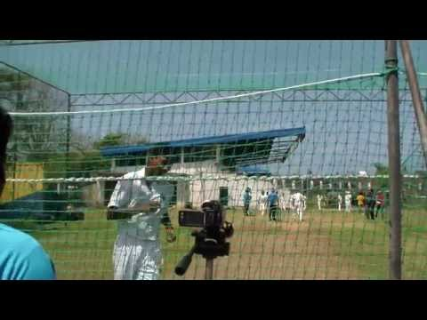 Sanath Jayasuriya brilliant catch, Sharjah, 1999