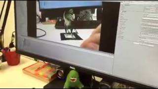 Augmented Reality is Back!